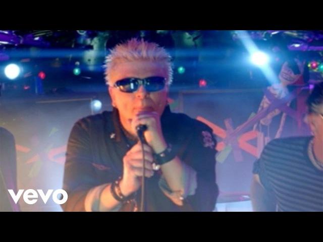The Offspring - Cruising California (Bumpin In My Trunk)
