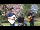 Jerk It Out The Caesars TALES Cover METRO'NOME DUROCK ACOUSTIC SESSION