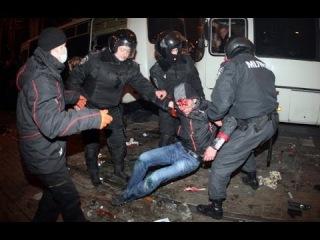 В Донецке на митинге произошла драка, трое погибли (новости)
