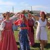 Хороводы России и вечёрки в Саранске