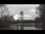 Global Talent - Are you one of those?