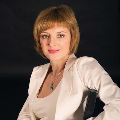 Елена Веревитина