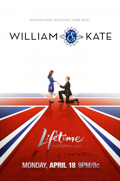 Уильям и Кейт / William & Kate (2011)