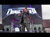 Dirkschneider live at MIdalidare Festival 11.06.2017 Hard n Heavy MK