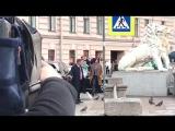 Keanu Reeves, St.Petersburg 26.05.2017  Киану Ривз, Санкт-Петербург