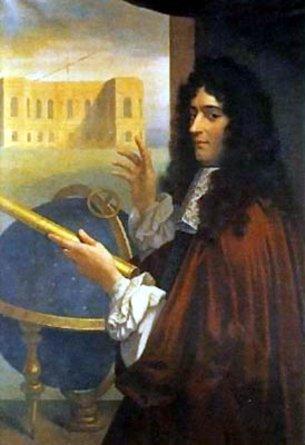 В этот день: 8 июня 1625 года родился великий астроном Жан-Доминик Кассини