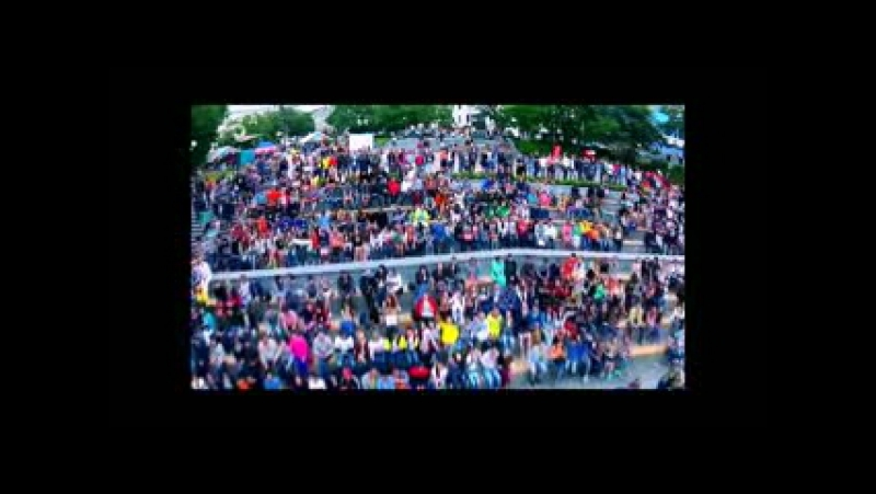 Туралин Александр - День города