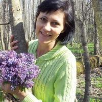 Анкета Дарья Хузина