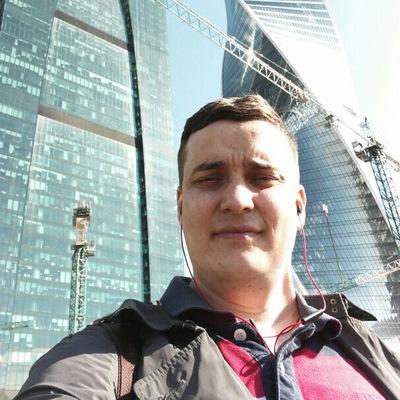 Андрей Гиниятов