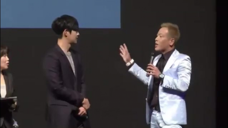 [2017.06.06] nicovideo Live ~ KHJ interview 風車<re:wind> 4
