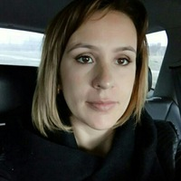 Ольга Цысь