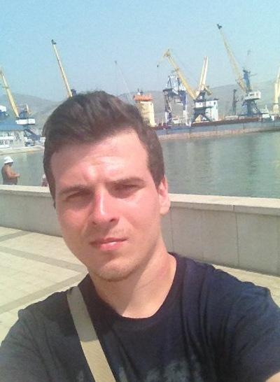 Вадим Папонов