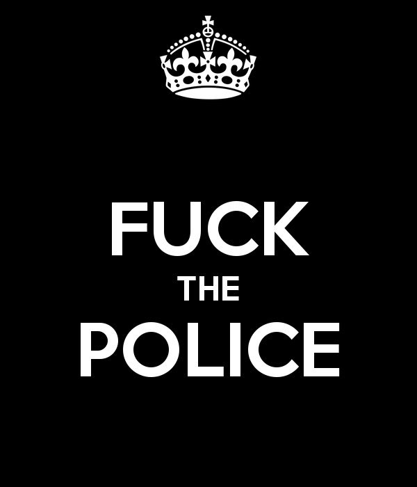 Cell Phone Police Ring Tone