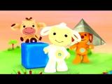Tiny Love (Тини Лав) – шикарный развивающий мультфильм. Самая ПОЛНАЯ версия.