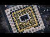 Самая большая каллиграфия в Италии: Pokras Lampas ╳ F is for... FENDI.