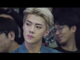 EXO SEHUN - BEST SEXY AND FUNNY MOMENTS ! ♥ (online-video-cutter.com) (1)