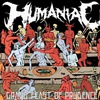 Humaniac - NEW ALBUM