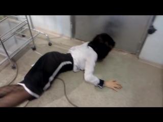 Bioshock Elizabeth COSPLAY - behind the scenes