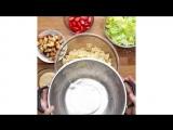 Grilled Chicken Caesar Pasta Salad-u7mhxWKZovc