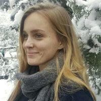 Полина Ключник