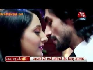 HarshVi In SBB_17_12Sahir Romances AarzooPassion Overloaded