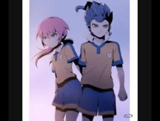 Kirino and Tsurugi/Кирино и Цуруги