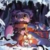 Покемоны (Pokemon Sun/Moon) Pokefans Community