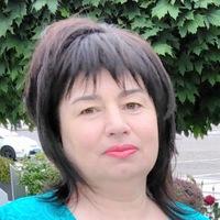 Людмила Ткачёва
