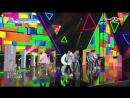 [PERF] 170602 Выступление команды 슬레이트 с песней <Oh Little Girl> - EP.9 Produce 101 @ Mnet Official