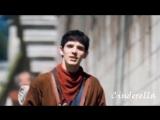 Клип про Колина Моргана (Мерлин) - От его улыбки я !!!