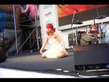 Creation Move: Наталия Ревякина - соло - праздничное выступление в ТМК ГРИНН, 9 мая 2017 - день Великой Победы!