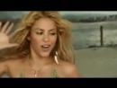 Shakira loka loka clip