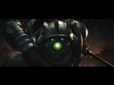 Digital Emotion - Go Go Yellow Screen (Space Pirate Captain Harlock).mp4