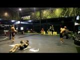 Школа бокса Good Old Boxing - Boxing crossfit(14.04.17)