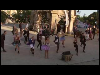 TV Schwerin - Sharks vs Jets - West Side Story