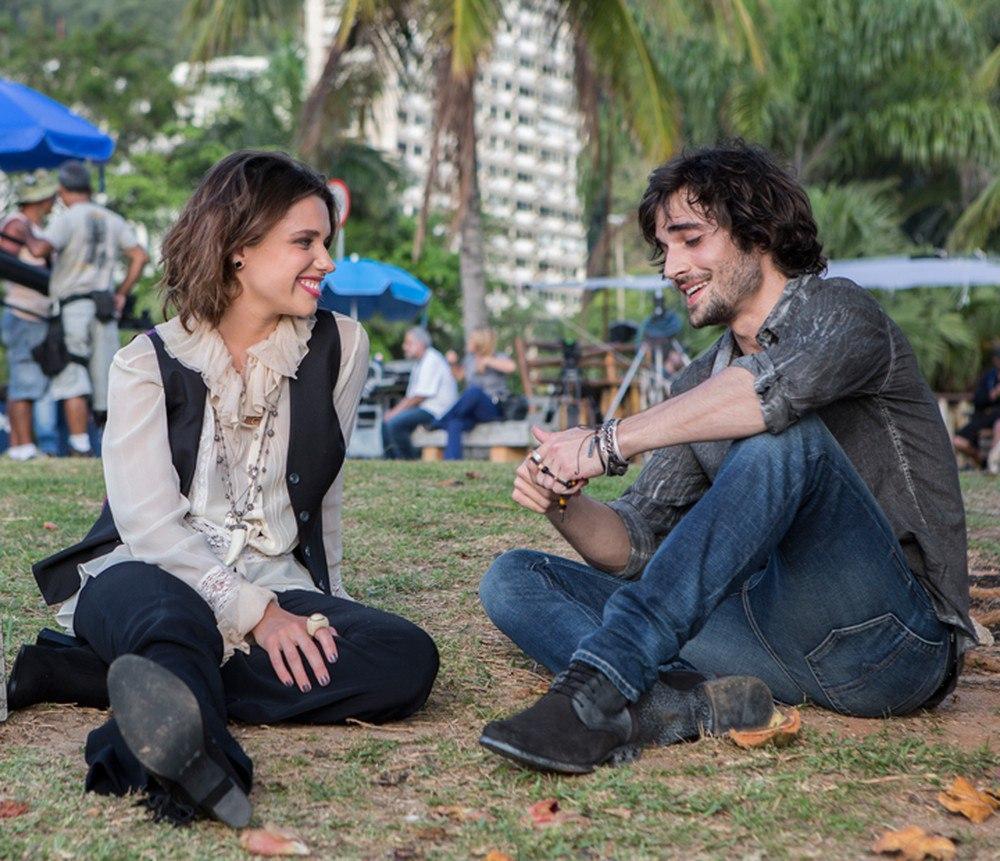 Сила желания бразильский сериал на русском языке все серии