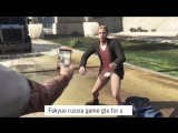 55x55 – GTA 6 (feat. СЫЕНДУК)/It's Time Video