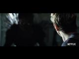 Death Note от Netflix [Тетрадь Смерти]