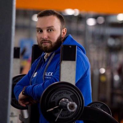 Алексей Кабачек
