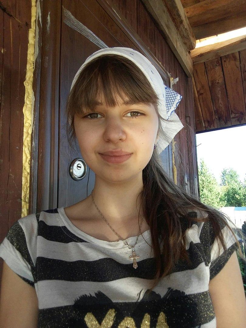 Екатерина Пимкина, Лянтор - фото №7