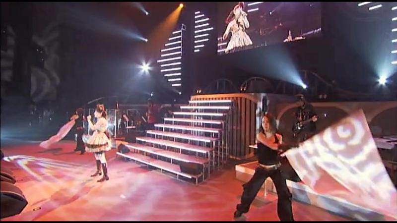 Yukari Tamura - AMBER ~Ningyo no Namida~, Prince On A Star ~Princess Whispers~ (Pinkle☆Twinkle Party 2006)