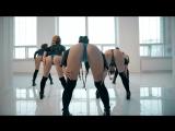 "Daria Moroz Twerk Choreo ""CL - Hello Bitches"""