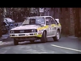 The mighty #Audi Sport #Quattro