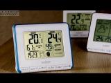 Метеостанции La Crosse WS 6811_WS 6812_WS 6818
