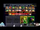 Hades Zom-B Beat Rhino - Super Smash Brothers Melee 64 (6-7-2017)