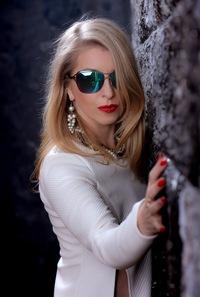 Светлана Исакова-Марченко