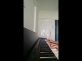 Моя Малайзия - импровизация Екатерины Боровик