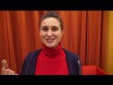 Отзыв о медитации с Ом Ананда - Екатерина