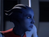 Mass Effect Andromedas not so great animation