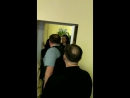 06 Дознаватель ворвался в помещение соседней организации Идеал